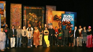 14th Poetry Africa International Poetry Festival